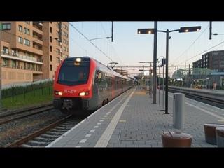 Cabinerit, FLIRT Aug. 2020, 8609 Alphen aan den Rijn - Gouda