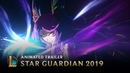 Light and Shadow ft Hiroyuki Sawano Star Guardian Animated Trailer League of Legends
