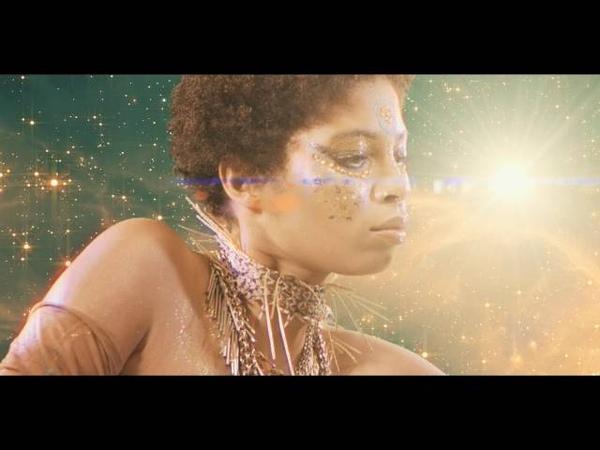 BLACK VULCANITE - JUPITERS LOVE (OFFICIAL MUSIC VIDEO)