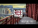 Sidewalk Prophets Help Me Find It Official Lyric Video