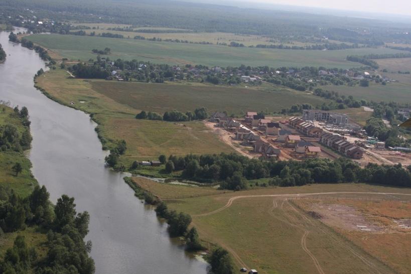 С суд направлено уголовное дело о мошенничестве при строительстве поселка «Дубна Ривер-Клаб»