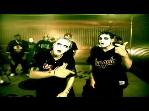Twiztid We Don't Die Official Music video