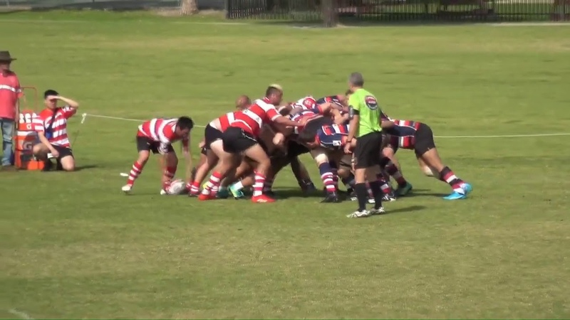 Third Grade of the Southern Lions Rugby Club played ARKS aug 2020