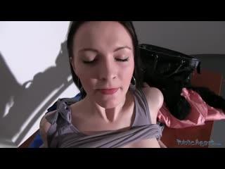 Порно Публик Агент Анал