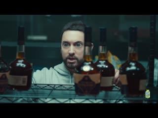 Eminem - Godzilla ( feat. Juice WRLD) НОВЫЙ КЛИП ЭМИНЕМА БОМБА!!!