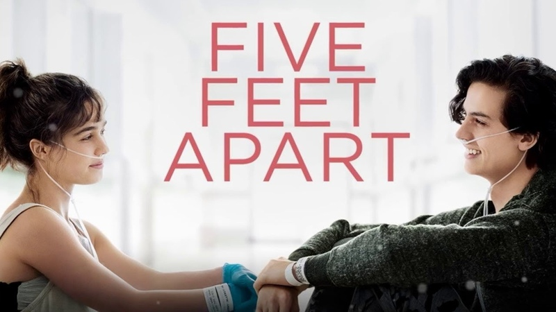 Five Feet Apart full movie 2019 with english subtitles