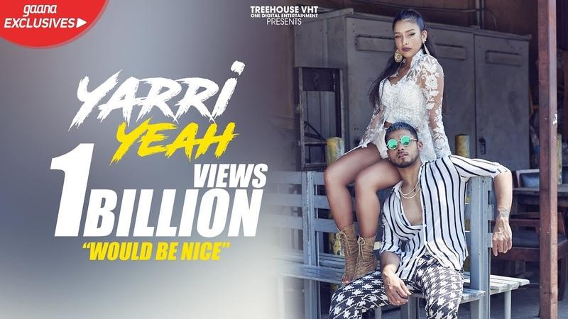 Yarri Yeah Official Video Mickey Singh Ft. Nani Anjali New Latest Punjabi Song 2018
