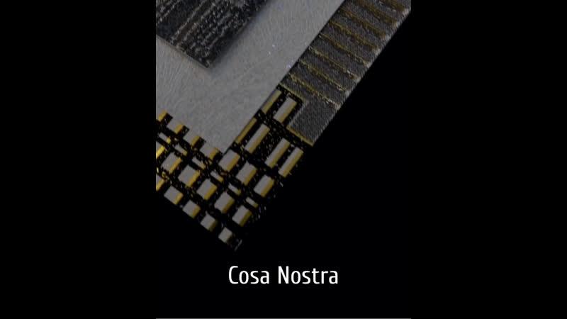 Обои Cosca