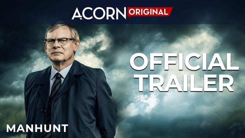 Acorn TV Original Manhunt