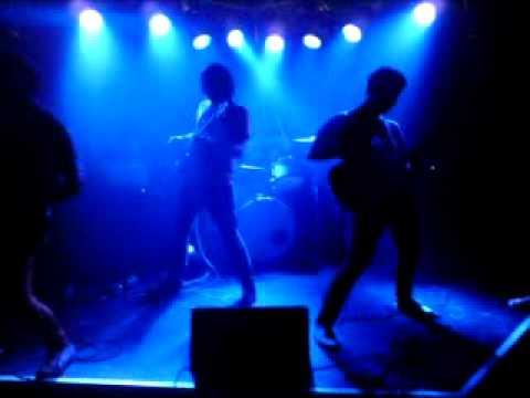 Rinoa - Sol Winds live @ De Kade Zaandam Netherlands 08-10-2010