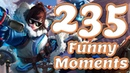 Heroes of the Storm: WP and Funny Moments 235