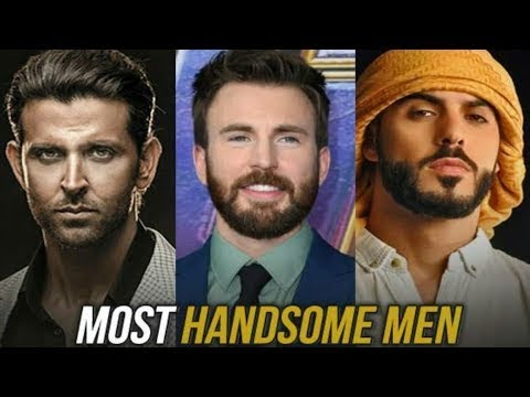 10 Most Handsome But Richest Men in The World
