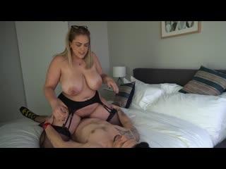 Katie Cummings [BBW, Big Tits, Big Ass, Sex, Hardcore, Blowjob, Porn, Порно, Толстушка, Пышка]