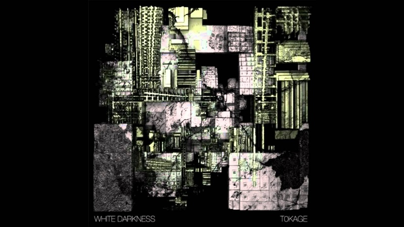 White Darkness - hHi!d4Ee (drone-doom, Bong-Ra)
