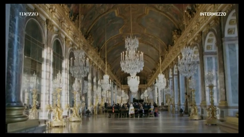 Chopin. Scherzo No.2. Lang Lang