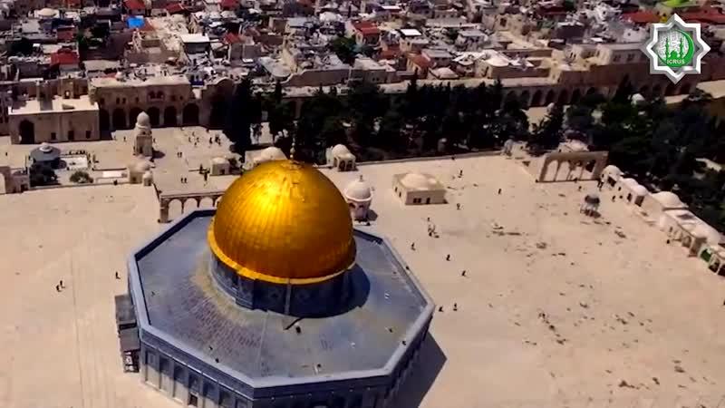 Аль Кудс Палестинский ифтар Исполнитель Джавид Касимов 2020