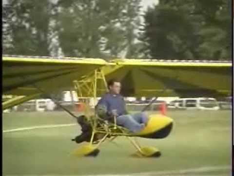 Kolb UltraStarultralight amateur built aircraft