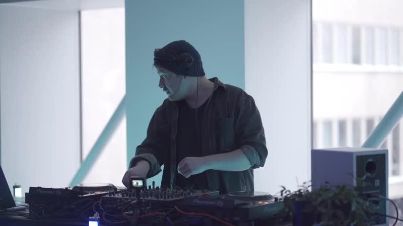 SØNIN - DJ Set