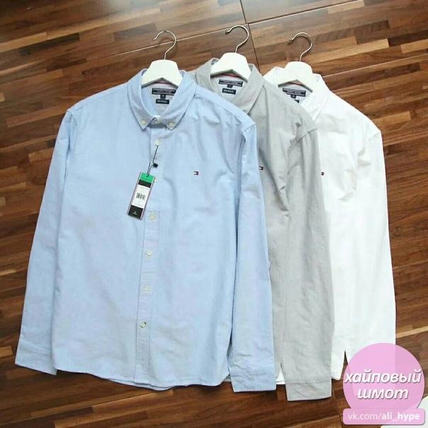 Рубашки Tommy Hilfiger -