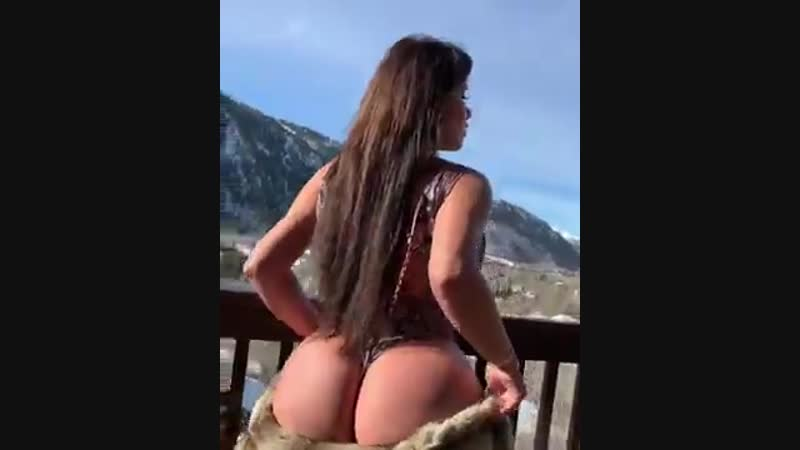 Сочная жопа порно секс эротика попка booty anal анал сиськи boobs brazzers