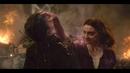 Люди Икс: Тёмный Феникс Dark Phoenix \ Мутанты VS Пришельцы. Сцена в поезде. Часть-3.