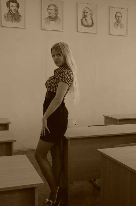 Виктория Владимирова | Мурманск