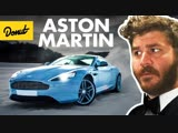 Въехать в суть. Всё, что вам нужно знать про Aston Martin BMIRussian