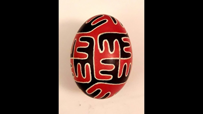 ЦИГАНСЬКІ ДОРОГИ ПИСАНКА КУБАНЩИНА МАЙСТЕР КЛАС Difficult division gypsy roads pysanky egg