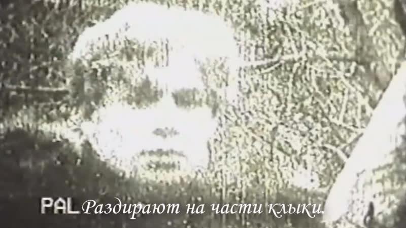 Сергiй ЕСЕНИН читает своё стихотворение