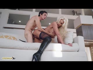 [LilHumpers] Ricky Spanish, Brittany Andrews - Pounding The Panty Thief Aug 06, 2019