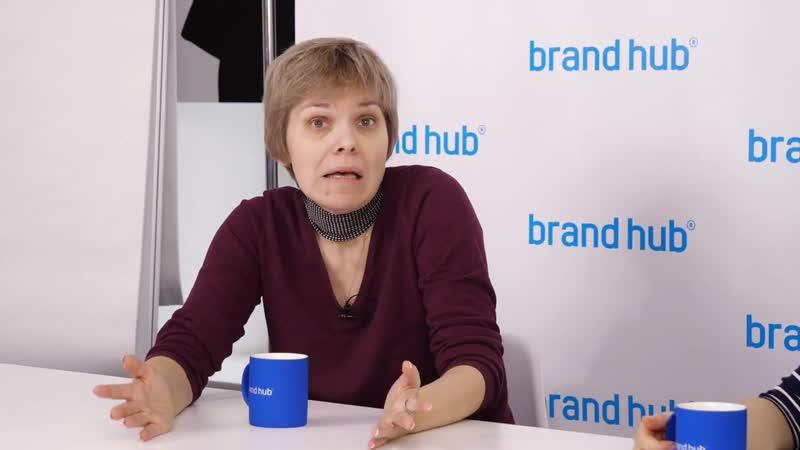 Вице-президент ТПП МО Валерия Гулимова о поддержке и субсидировании малого бизнеса для Brand Hub