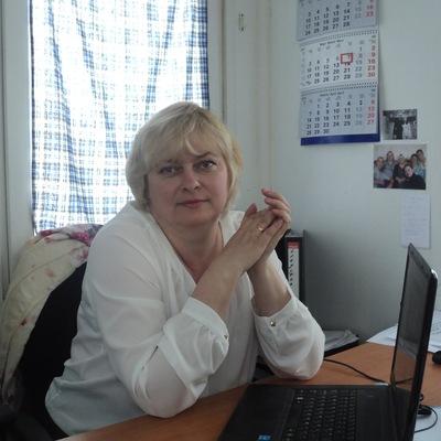 Татьяна Сапсай