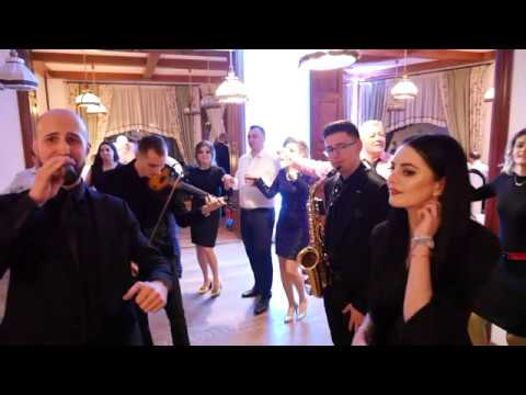 Formatia ADAGIO Piatra Neamt Constantine Constantine Live 2020 Balad'or cover