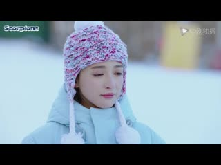 [Scorpions] Эй, профи! Моя сноубордистка (Hey Pro! My Mountain Girl) 8 серия