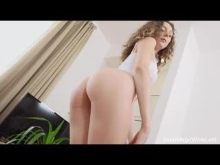 Isabella De Laa - Cameraman Gives Hottie A Sex Lesson [All Sex, Hardcore, Blowjob, Gonzo]