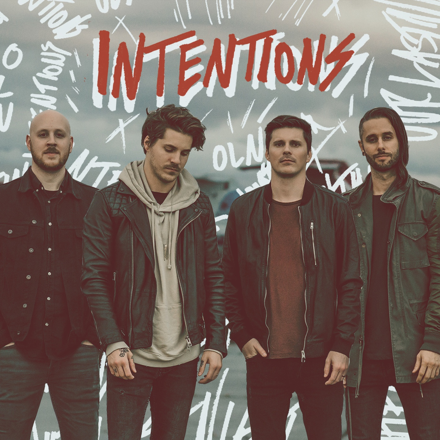 Our Last Night - Intentions [single] (2020)