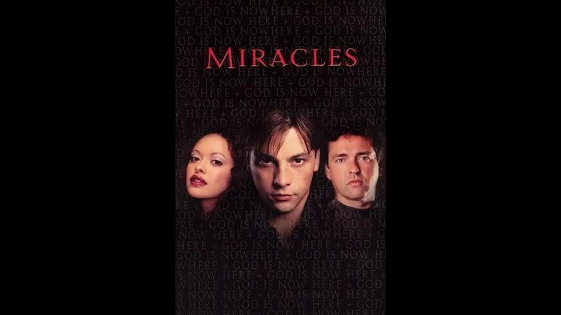 Святой дозор 3 серия детектив триллер ужас фантастика 2003 США