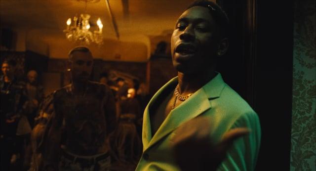 Goldlink x Tyler the Creator x Jay Prince U Say