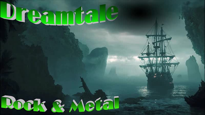Dreamtale - Rock Metal