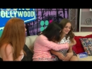 Joey King, Annalise Basso and Julia Goldani Telles At Young Hollywood [2018] (Рус. Субтитры)