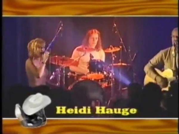 Turn It On Turn It Up Turn Me Loose Heidi Hauge