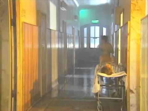 Маски шоу Маски в больнице 2