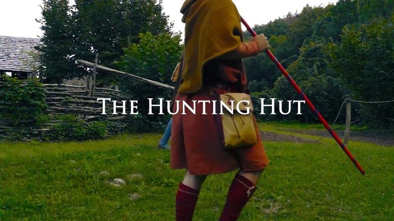 The Hunting Hut Danube Region in Late Antiquity