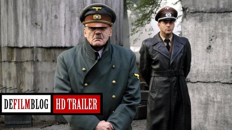 Der Untergang 2004 Official HD Trailer 1080p