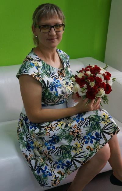 Светлана Каддик