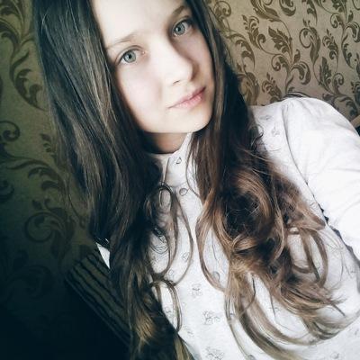 Анна Мехоношина