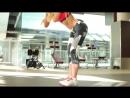 ТОП 5 лучших упражнений для бедер и ягодиц от Екатерины Усмановой Workout Будь в форме