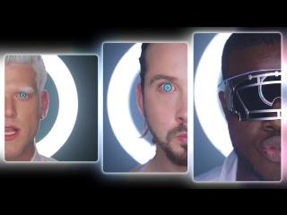 Daft Punk - Pentatonix  (6 sec)