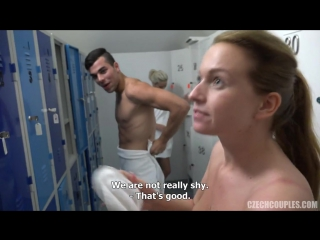 TAMARA: Czech Couples Vk Porno