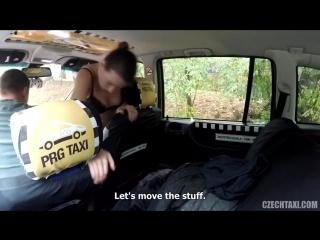 [CzechTaxi_CzechAV] Czech Taxi 40 [All Sex,New Porn 2016]